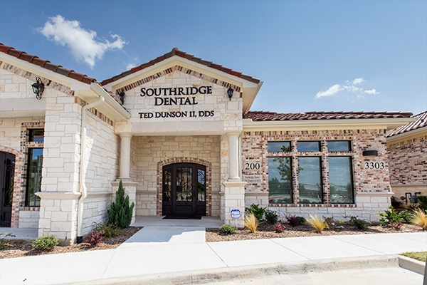 Southridge Dental office exterior