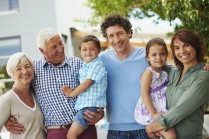 Denton family dentist cares for teeth and provides good advice
