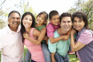Use these suggestions from your superior dentist in Denton to improve your family's oral health.