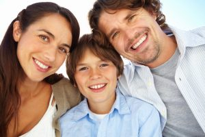 Our dentist in Denton provides comprehensive care.